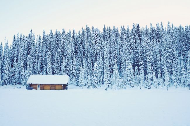 My top tips for making sure you are Lapland ready